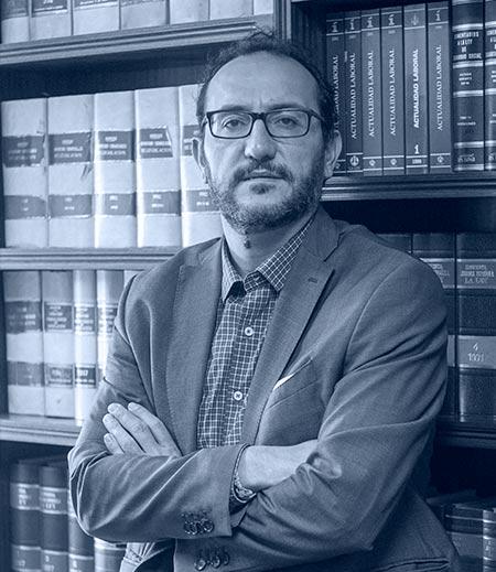 Jesús Antonio Bécares Guerra | Tarpeia Abogados