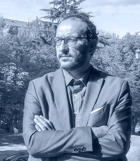 Jesús Antonio Bécares Guerra | Tarpeia
