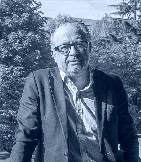 Javier Chamorro | Tarpeia