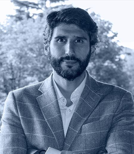 Jorge Lozano | Tarpeia Abogados