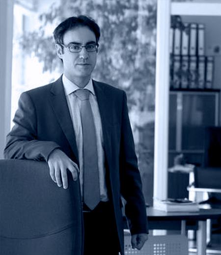 Antonio Garcia Moro | Tarpeia Abogados